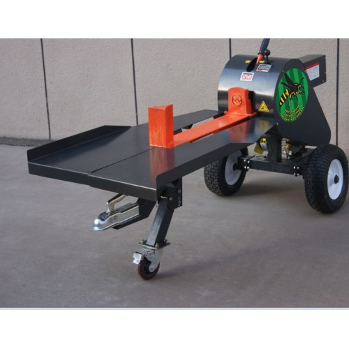 Log splitter Hornet 34 Ton petrol Mechanical