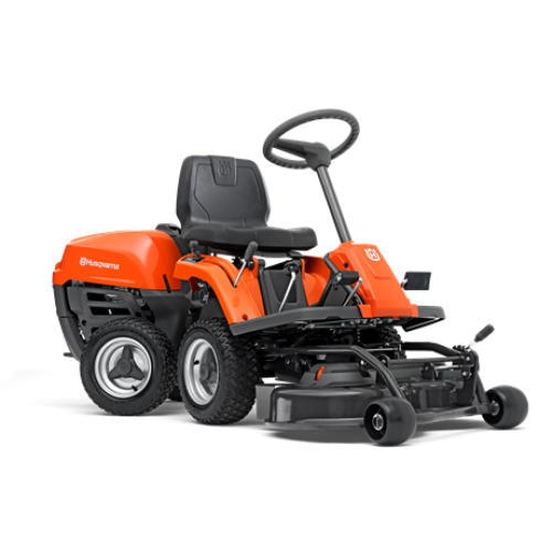 HUSQVARNA Small Ride On Lawn Mower - R 112C