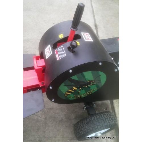 Log splitter Hornet 34 Ton petrol Mechanical