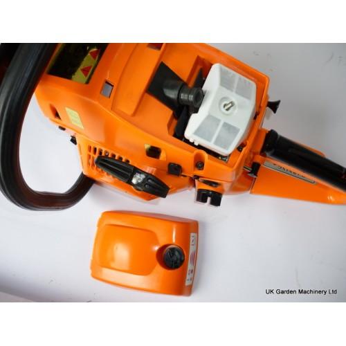 """Hornet YD5200 Petrol Chainsaw 52cc  20"""""""