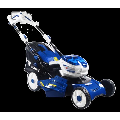 Zomax ZMDM541 Lawn Mower Cordless